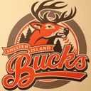 Shelter Island Bucks Logo
